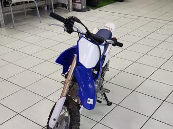 YAMAHA TTR 50