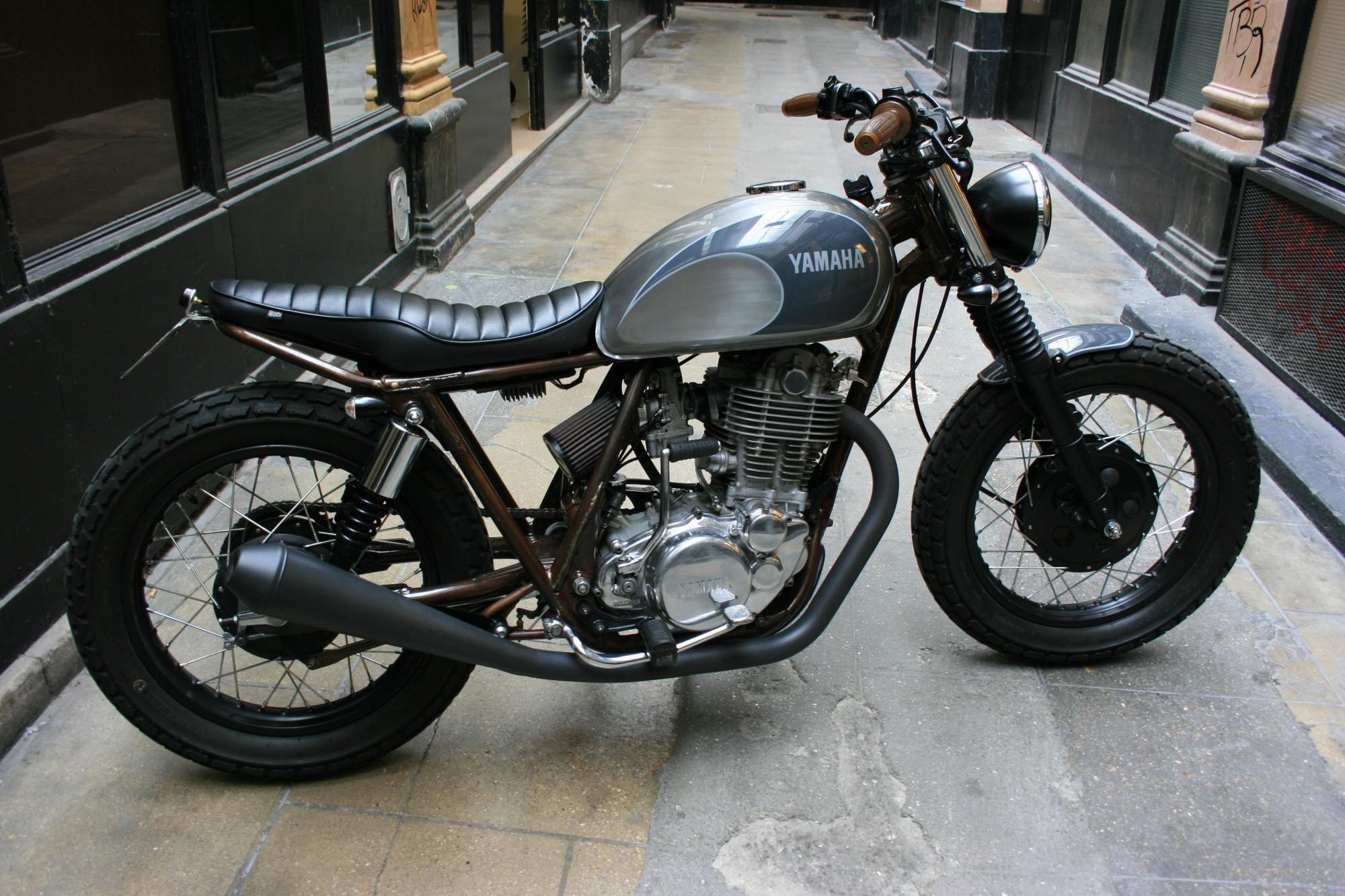 moto yamaha sr 500 occasion - yamaha occasion france