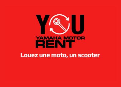 Yamaha Rent, location courte durée
